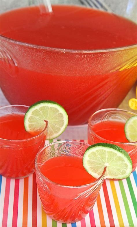 non alcoholic punch recipes for 100 fruit punch recipes on punch