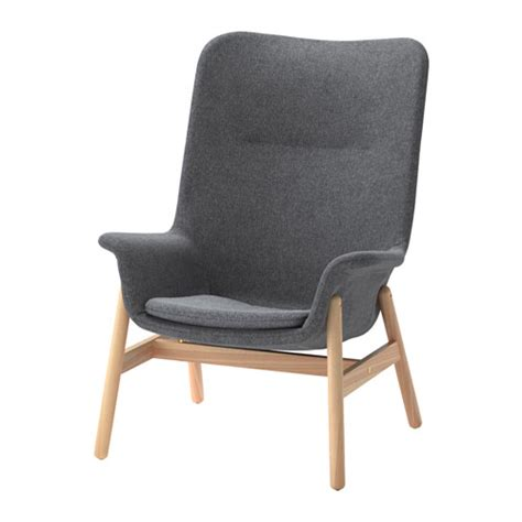 vedbo armchair ikea