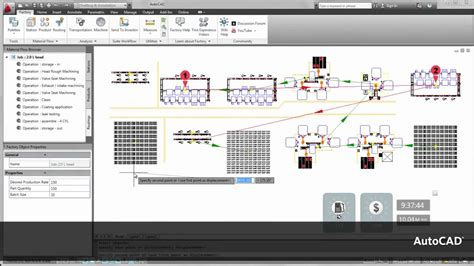 Layout Software Free factory design suite 2012 workflow chapter 1 factory