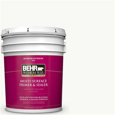 behr exterior paint with primer colors upc 082474436059 primers behr premium plus fillers and