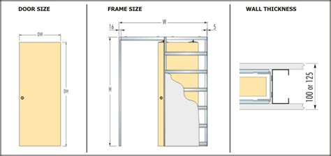 door sizes exterior homeofficedecoration door sizes exterior