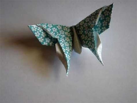 origami butterfly pdf origami butterflies