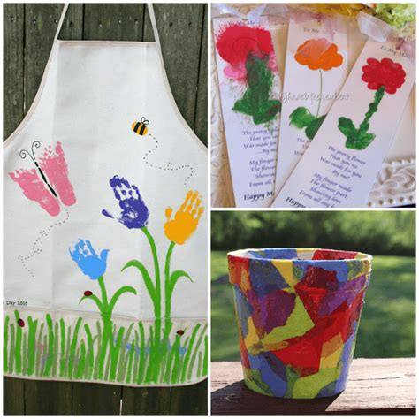 simple mothers day crafts for 10 s day crafts for preschoolers from abcs to acts