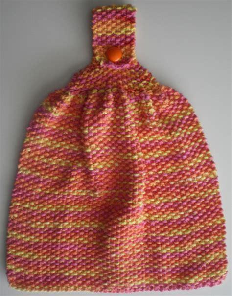 knit towel pattern the left side of crochet got skills 4kcbwday7
