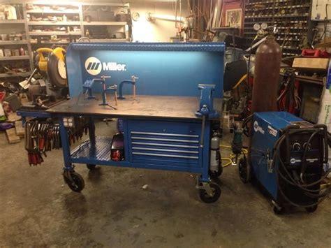 miller welding table attachment php 730 215 548 workshop miller