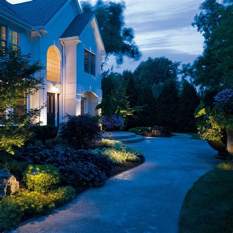 focus led landscape lighting led lighting