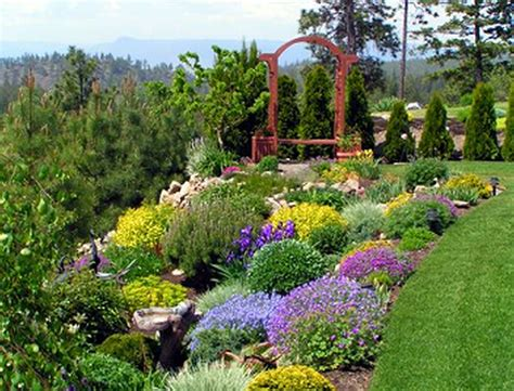 country backyard ideas country landscaping ideas architecture low country