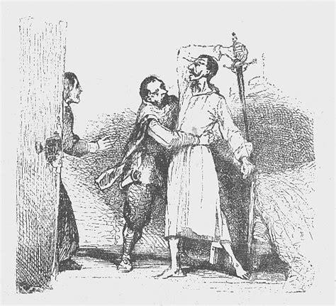 las tres salidas de don quijote el ingenioso hidalgo don quijote de la mancha por miguel