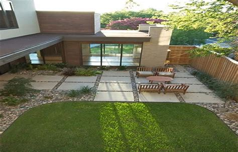 large concrete pavers for patio large concrete patio pavers with river rock in between