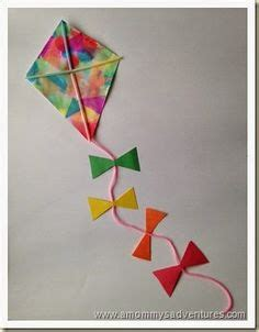 kite crafts for 1000 ideas about kites craft on kites kappa