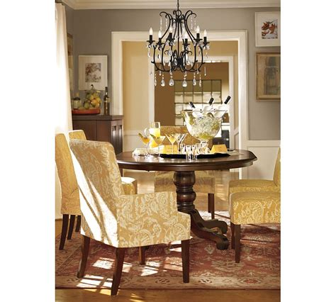 paint colors pottery barn drapery panels for a gray dining room driven by decor