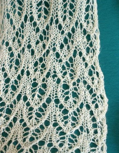 free easy lace knitting patterns lace knitting patterns that bring crochet and knit