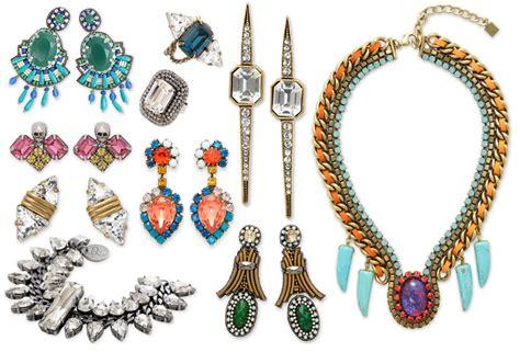 costume jewelry the fictitious of elizabeth black costume jewellery
