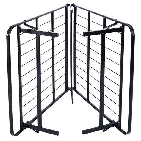 foldable bed frames size foldable platform metal bed frame beds bed