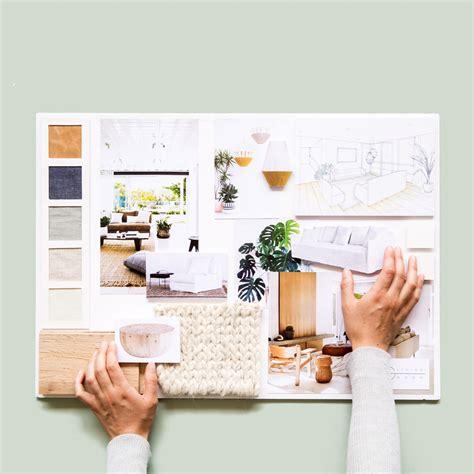 create an industry ready portfolio interior design