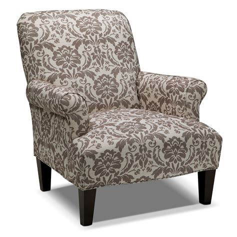 accent living room furniture dandridge 2 pc living room w accent chair furniture