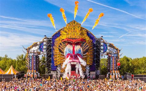 festival europe europe s best summer festivals telegraph