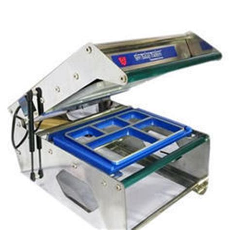 Modified Atmosphere Packaging Delhi by Tray Sealer Machine At Best Price In India