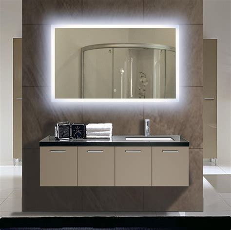 20 best ideas light up bathroom mirrors mirror ideas