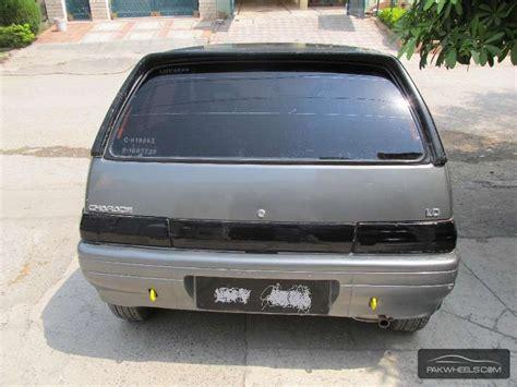 1988 Daihatsu Charade by Daihatsu Charade 1988 For Sale 4809882