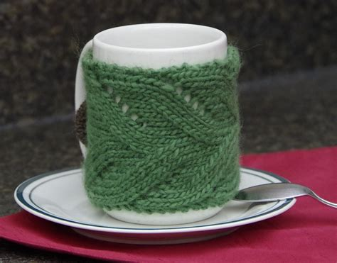 mug cosy knitting pattern yay for yarn ideas and tips for your yarn creations page 3