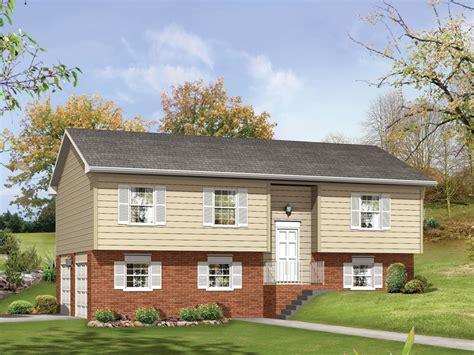 split level home designs woodland ii split level home plan 001d 0058 house plans and more