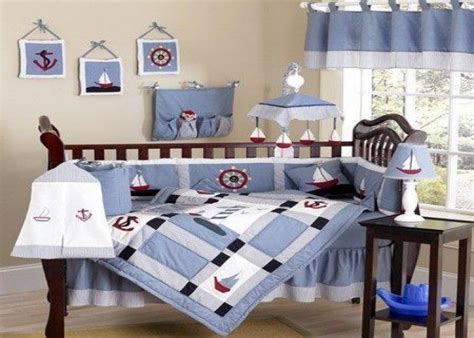 sailboat crib bedding 17 best images about baby s room on baby crib