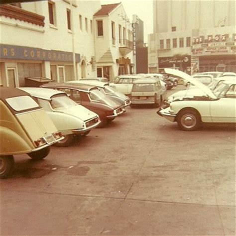 Citroen Dealers Usa by Citro 235 N In The Usa 2