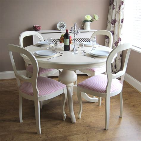 white wooden kitchen table and chairs kitchen table set for 4 a complete design for small