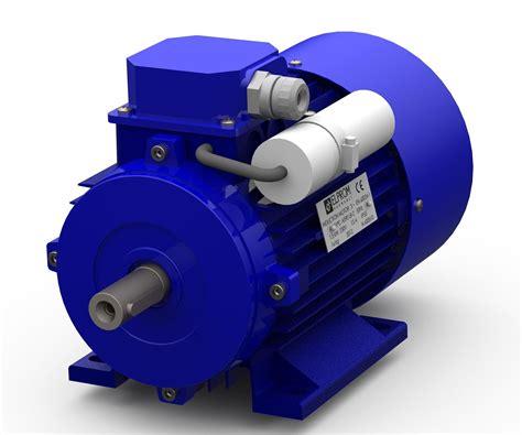 Single Phase Motor single phase induction motor the engineering projects