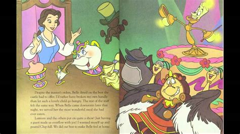 the beast picture book walt disney and the beast golden book