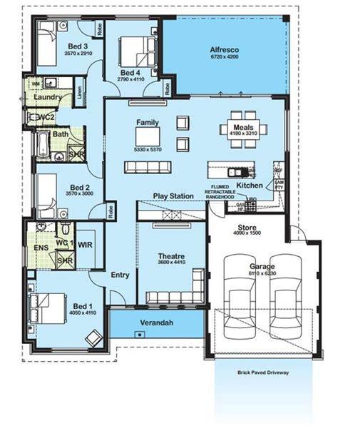 modern house plans modern minimalist house plan gallery 4 home ideas