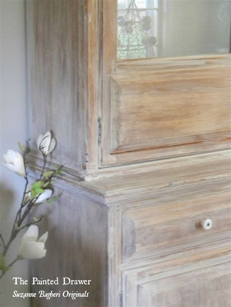 chalk paint that looks like stain best 25 whitewash wood ideas on how to