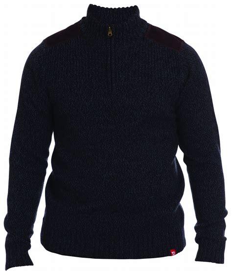 mens chunky knit sweater mens chunky knit kingsize big size sweater jumper zip neck