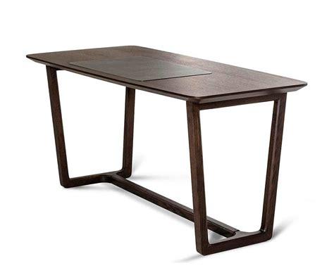modern built in desk modern office desk with built in mat vg517 desks