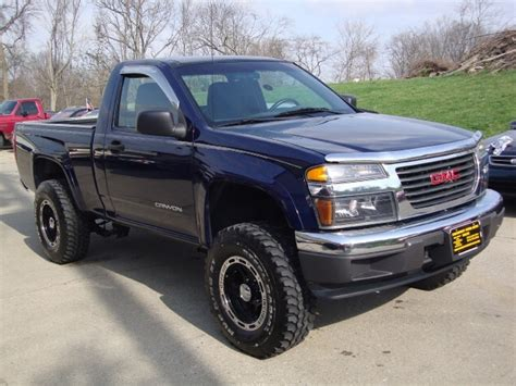 car engine repair manual 2004 gmc canyon lane departure warning 2004 gmc canyon z71 sl for sale in cincinnati oh stock tr10030