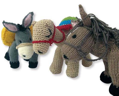 free camel knitting pattern 17 best images about knitted horses on free