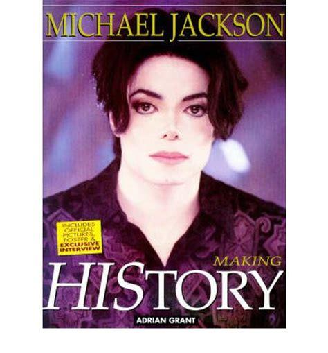 michael jackson picture book michael jackson adrian grant 9780711967236