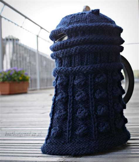 doctor who knitting more dr who knits free patterns grandmother s pattern