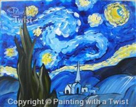 paint with a twist exton katy painting with a twist on events twists