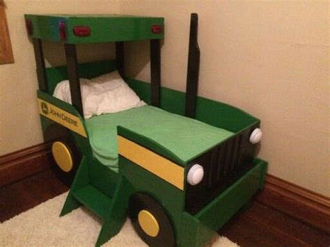 deere bed deere tractor bed plans www imgkid the image