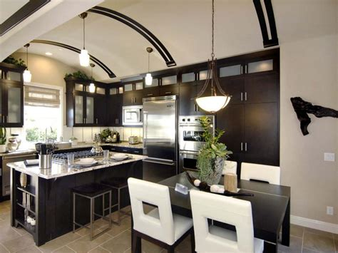 kitchens ideas pictures kitchen ideas design styles and layout options hgtv