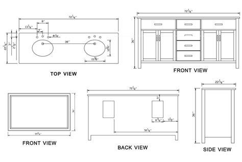 standard bathroom vanity dimensions small bathroom sink dimensions design 9 images of bathroom
