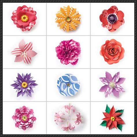 flower paper craft template papercraftsquare new paper craft sasatoku s 2015
