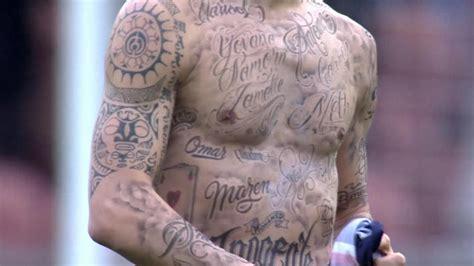 zlatan ibrahimovic tattoos meaning image mag