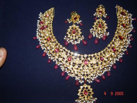 kundan designs fashion of style kundan jewellery designs