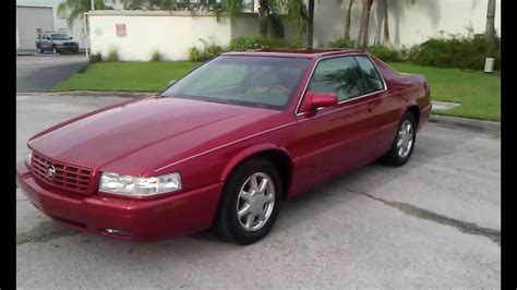 2000 Cadillac Eldorado For Sale by For Sale 2000 Cadillac Eldorado Etc Coupe 2d Call 305