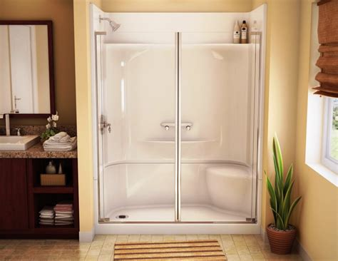 Small Bathroom Ideas With Shower Stall by Marvelous Small Bathroom Designs With Shower Stall With