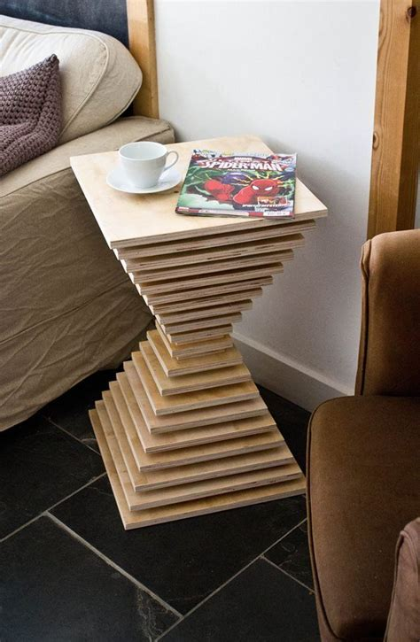 plywood woodworking projects 25 best ideas about plywood table on plywood