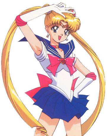 sailor moon yuri japanese tv and characters a